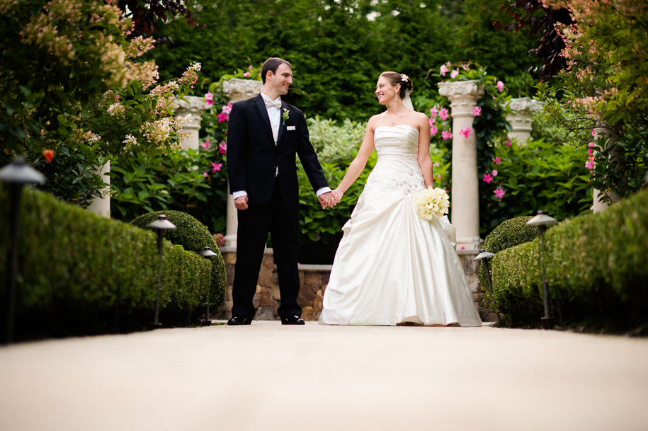 Wedding Photography - Washington Township, NJ