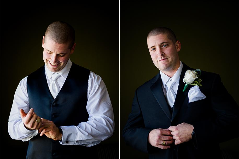 Wedding Photography - North Haledon NJ