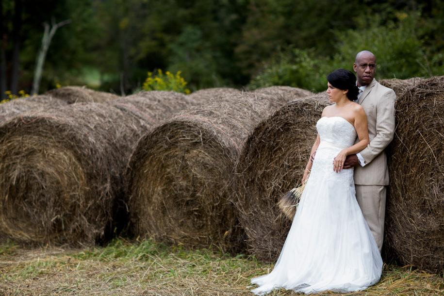 Wedding Photography Farm Wedding Upstate NY