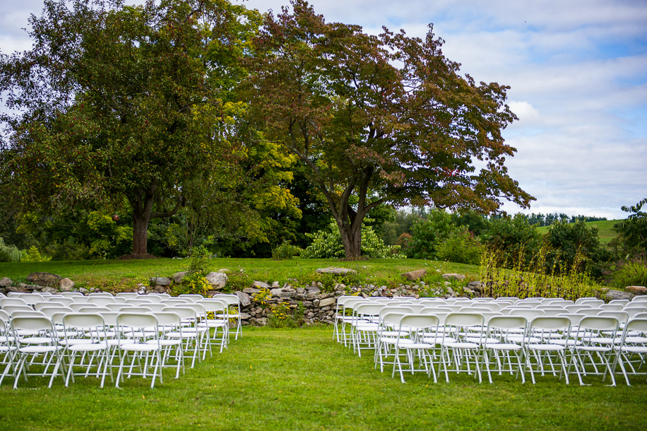 Wedding Photography Details on a Farm in Upstate NY
