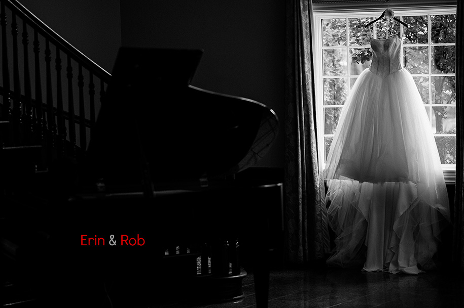 Wedding Photography at the Estate at Florentine Gardens