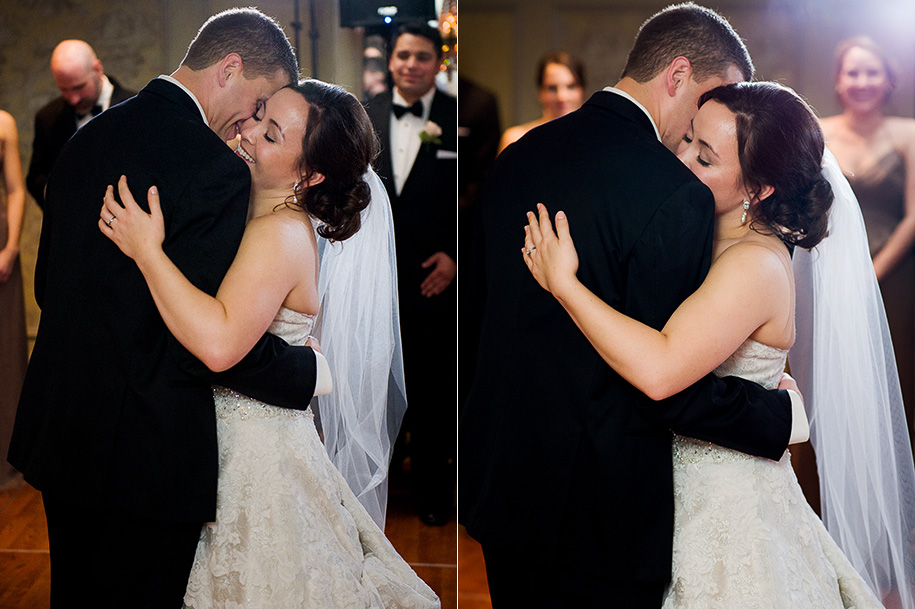 Marissa & Brett's Wedding at the Olde Mill Inn