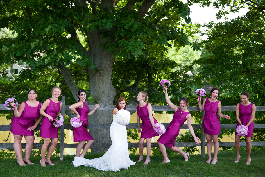 Wedding Photography by NJ Wedding Photographer Sean Gallant