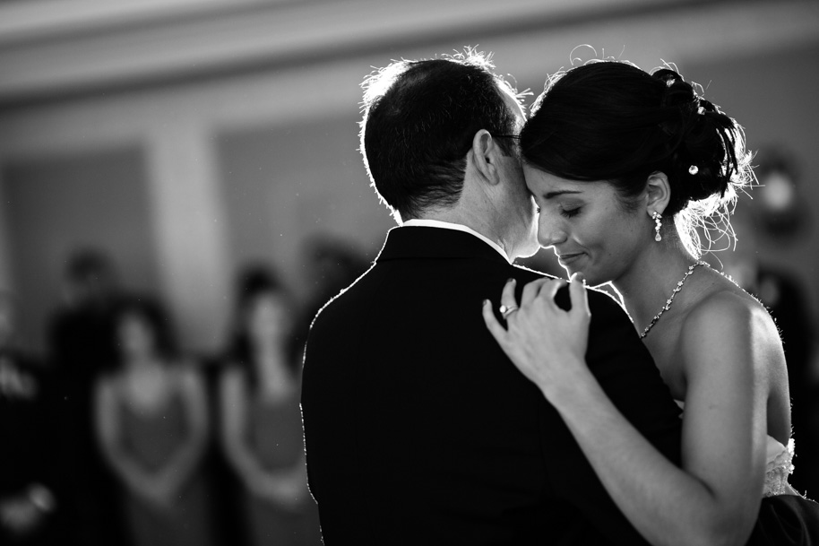 Andi & Ted's Wedding Photography