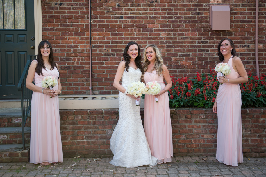 New Jersey Wedding Photography by NJ Wedding Photographer Sean Gallant Photography