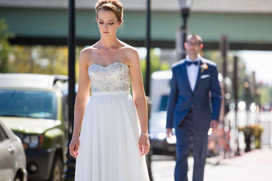Philadelphia Wedding Photography by NJ Wedding Photographer Sean Gallant Photography