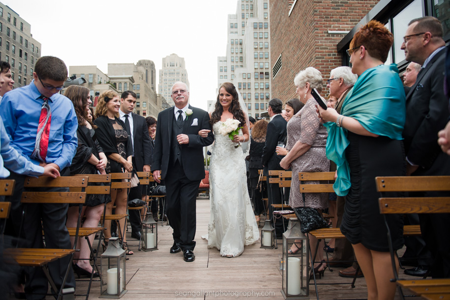 NYC Wedding Photography by NJ Wedding Photographer Sean Gallant Photography