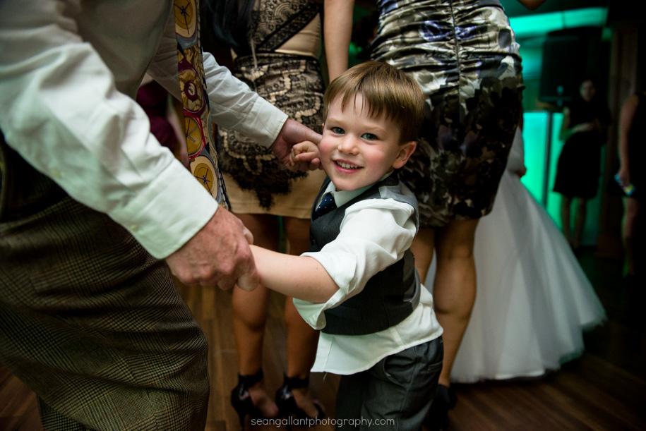Wedding Photos by NJ Wedding Photographer Sean Gallant Photography